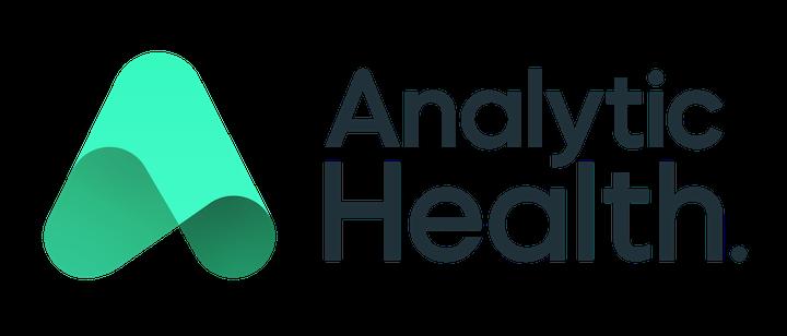 Analytic Health Logo